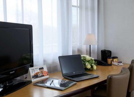 Hotelzimmer mit WLAN im Campanile Venlo