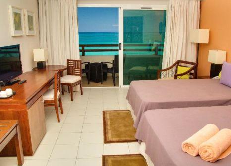 Hotelzimmer mit Mountainbike im Be Live Collection Cayo Santa Maria