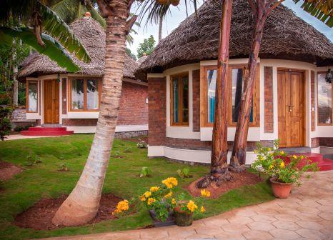 Hotel Somatheeram Ayurvedic Health Resort günstig bei weg.de buchen - Bild von FIT Reisen