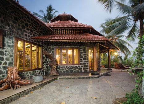 Hotel Somatheeram Ayurvedic Health Resort in Kerala - Bild von FIT Reisen
