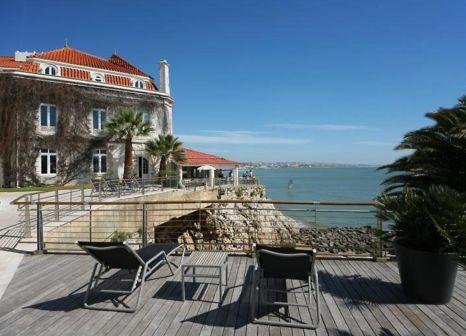 The Albatroz Hotel in Region Lissabon und Setúbal - Bild von airtours
