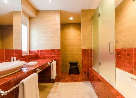 Hotelzimmer mit Reiten im The Albatroz Hotel