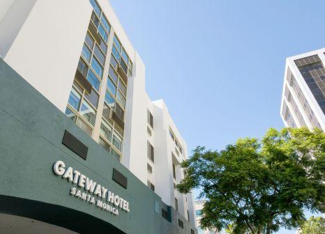 Gateway Hotel Santa Monica günstig bei weg.de buchen - Bild von 5vorFlug
