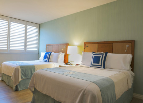 Hotelzimmer mit Wassersport im Gateway Hotel Santa Monica
