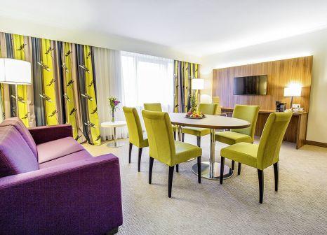 Hotel Hilton Garden Inn Vienna South 21 Bewertungen - Bild von alltours