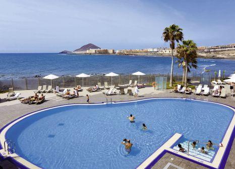 Kn Hotel Arenas del Mar in Teneriffa - Bild von alltours