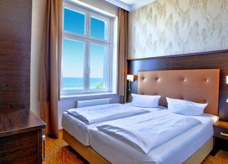 Strandhotel Preussenhof 7 Bewertungen - Bild von alltours