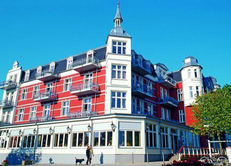Strandhotel Preussenhof günstig bei weg.de buchen - Bild von alltours