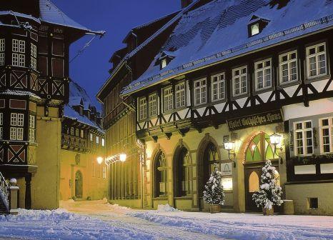 Hotel Travel Charme Gothisches Haus in Harz - Bild von DERTOUR