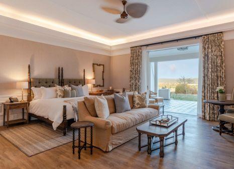 Hotelzimmer mit Tauchen im Shamwari Private Game Reserve