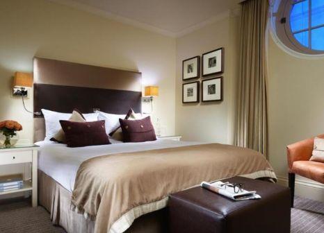 Hotelzimmer mit Sauna im London Bridge Hotel