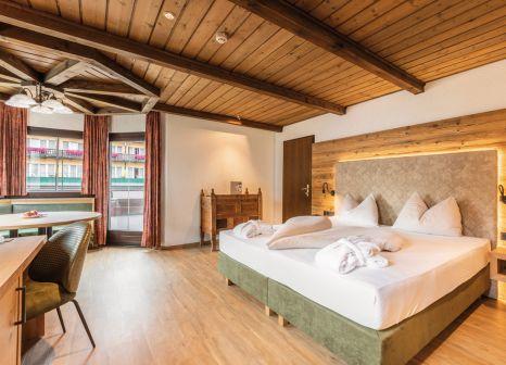 Hotelzimmer mit Fitness im Alpenlove - Adult Spa Hotel