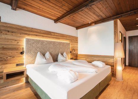 Hotelzimmer mit Mountainbike im Alpenlove - Adult Spa Hotel