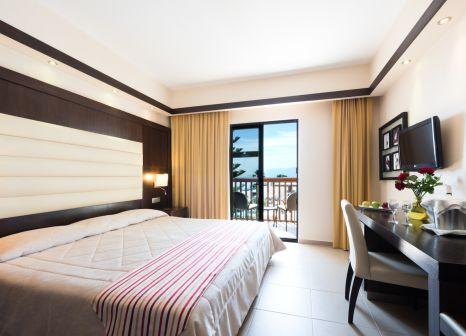 Hotelzimmer mit Yoga im TUI BLUE Oceanis Beach