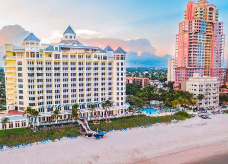Hotel Pelican Grand Beach Resort günstig bei weg.de buchen - Bild von FTI Touristik