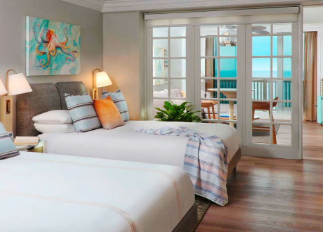 Hotelzimmer mit Fitness im Pelican Grand Beach Resort