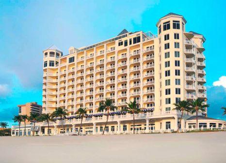Hotel Pelican Grand Beach Resort in Florida - Bild von FTI Touristik