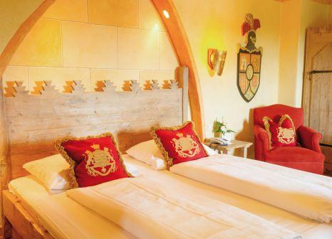 Hotelzimmer mit Golf im Hotel Castillo Alcazar
