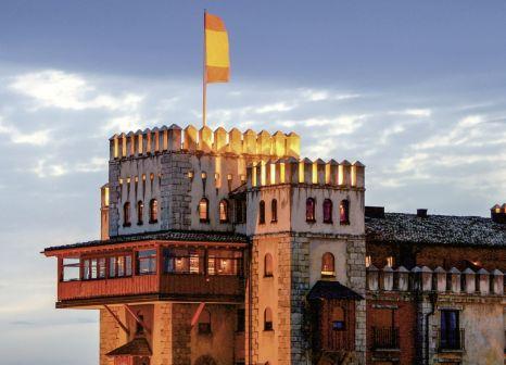 Hotel Castillo Alcazar günstig bei weg.de buchen - Bild von DERTOUR