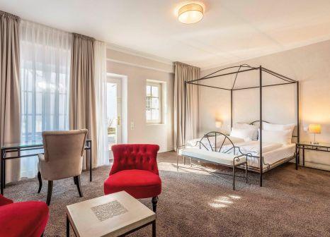 Hotelzimmer mit Golf im Annaberg
