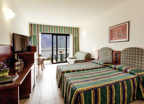 Hotelzimmer mit Tennis im Hotel Ilma