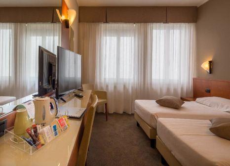 Hotelzimmer mit Fitness im Best Western Hotel Turismo