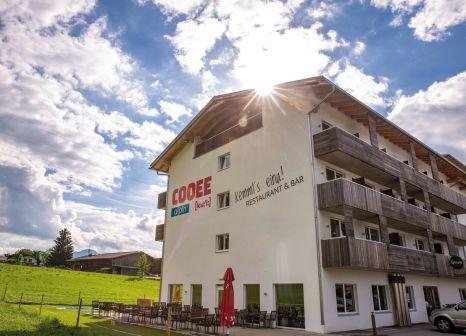 COOEE alpin Hotel Kitzbüheler Alpen in Nordtirol - Bild von DERTOUR