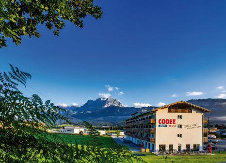 COOEE alpin Hotel Kitzbüheler Alpen günstig bei weg.de buchen - Bild von DERTOUR