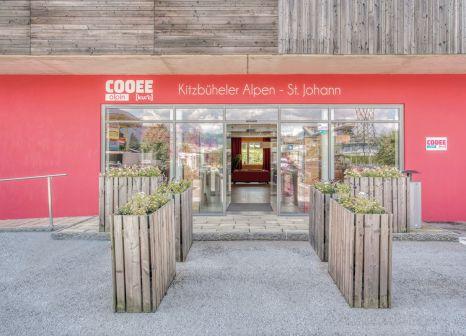 COOEE alpin Hotel Kitzbüheler Alpen 44 Bewertungen - Bild von DERTOUR