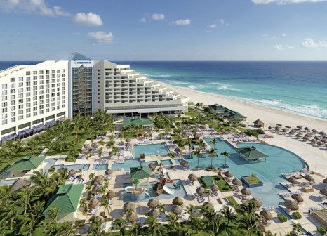 Hotel Iberostar Selection Cancún in Riviera Maya & Insel Cozumel - Bild von FTI Touristik