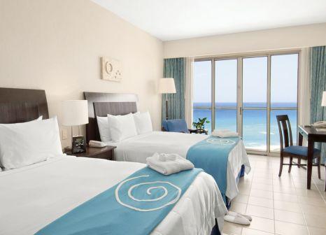 Hotelzimmer mit Yoga im Iberostar Selection Cancún