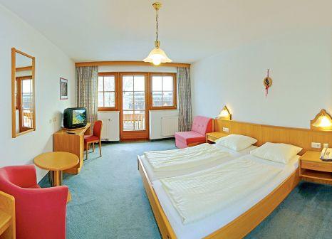 Hotelzimmer mit Spielplatz im Martinerhof