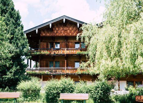 Aparthotel Terrassenhof in Bayern - Bild von TUI Deutschland
