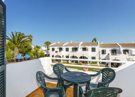 Hotelzimmer mit Golf im Playa Parc Aparthotel