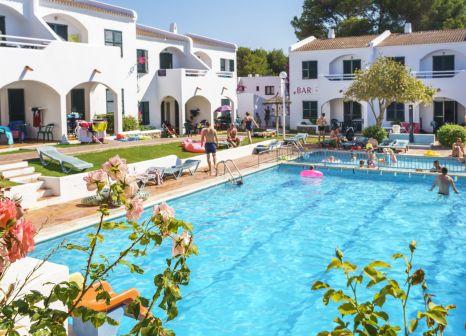 Playa Parc Aparthotel in Menorca - Bild von TUI Deutschland