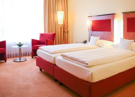 Hotelzimmer mit Tennis im Hotel Esperanto Fulda