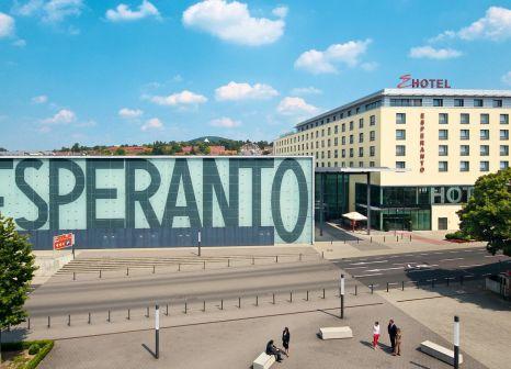 Hotel Esperanto Fulda günstig bei weg.de buchen - Bild von TUI Deutschland