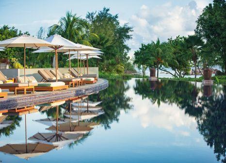 Hotel Raffles Seychelles günstig bei weg.de buchen - Bild von DERTOUR