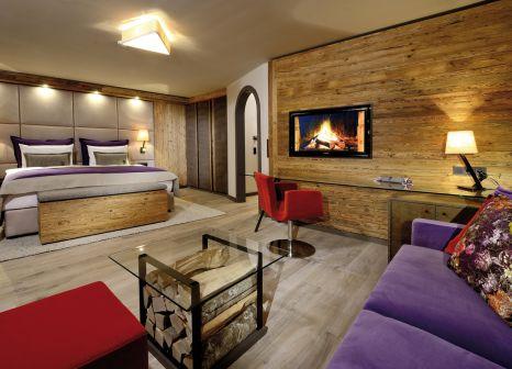 Hotelzimmer mit Golf im eva,VILLAGE
