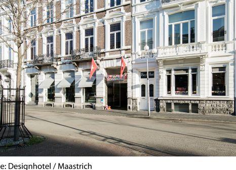 Designhotel Maastricht günstig bei weg.de buchen - Bild von TUI Deutschland