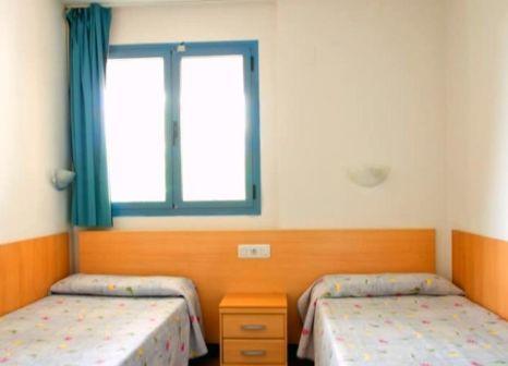 Hotelzimmer mit Spielplatz im Costa Verde