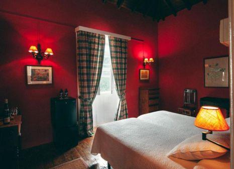 Hotelzimmer mit Pool im Casa Amarilla