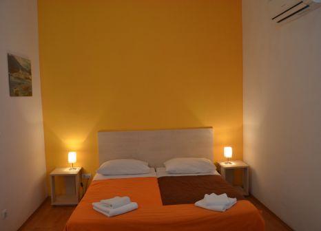 Hotelzimmer mit Tischtennis im Borik