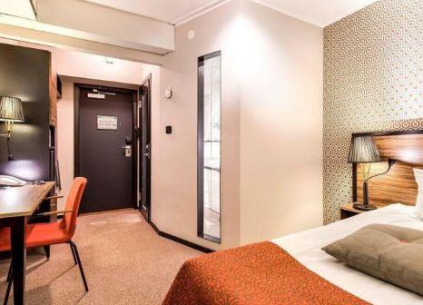 Hotelzimmer mit Pool im Clarion Collection Hotel Slottsparken