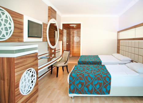 Hotelzimmer im Grand Zaman Beach Hotel günstig bei weg.de