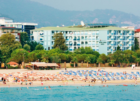 Grand Zaman Beach Hotel 86 Bewertungen - Bild von 5vorFlug