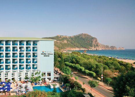 Grand Zaman Beach Hotel in Türkische Riviera - Bild von 5vorFlug