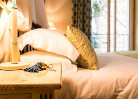 Hotelzimmer mit Massage im Villa Alessandra
