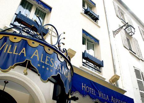 Hotel Villa Alessandra in Ile de France - Bild von TUI Deutschland