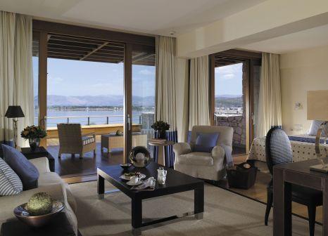 Hotelzimmer mit Wassersport im Amphitryon Hotel